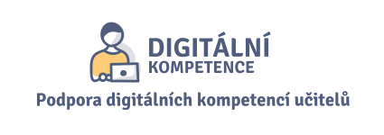 Moodle - Digitální kompetence